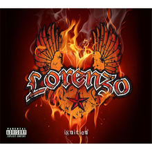 Ignition - Lorenzo