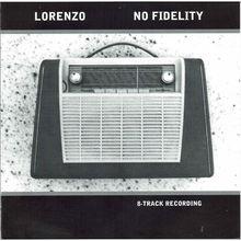 No Fidelity - EP