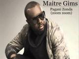 Pagani Zonda - Maitre gim's