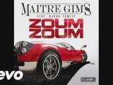 Zoum Zoum - Maitre gim's