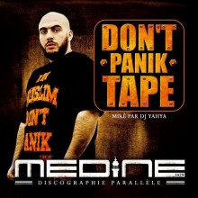 Don't Panik Tape