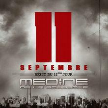 11 septembre, récit du 11e jour