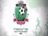 Gaza Soccer Beach - Medine