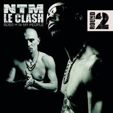 Le clash - Round 2