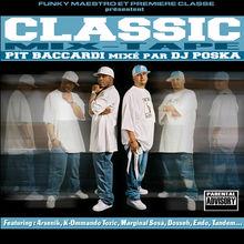Classic Mix-Tape