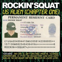 Us alien (chapter one)