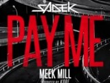 Pay Me - Sadek