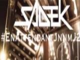 Space cake - Sadek