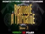 Braquage a l'africaine 3 - Sofiane
