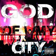 God of My City - Soprano