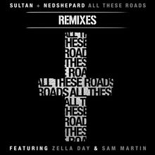 All These Roads Remixes (feat. Zella Day & Sam Martin) - EP
