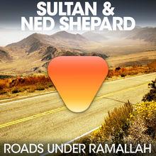 Roads Under Ramallah - EP