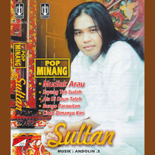 Pop Minang - EP