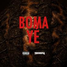 Boma Yé (L'album s'appellera Négritude) - EP