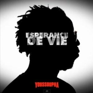 youssoupha esperance de vie