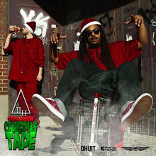 Christmas Tape - A2h