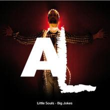 Little Souls - Big Jokes - Al