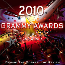 2010 Grammy Awards (52nd Annual): Behind the Scenes, The Review - Al