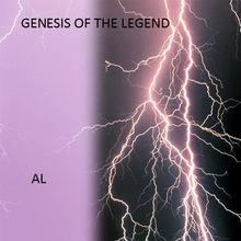 Genesis Of A Legend - Al