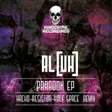 Paradox - EP - Al