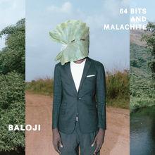 64 Bits & Malachite - EP