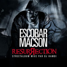 Escobar Macson - Resurrection