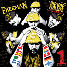 Hip Hop for Life, Vol. 1