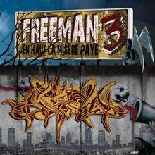 En haut la misère paie 3 - Freeman