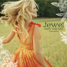 Only One Too - EP - Jewel