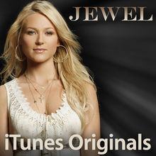 iTunes Originals: Jewel