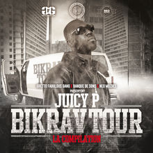 Bikrav Tour - Juicy p