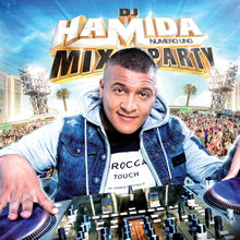 DJ Hamida Mix Party 2015
