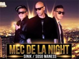 Mecs de la night - Dj hamida