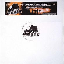 Maxi 2 titres, vol. 1 (Instrumental + accapella) - EP