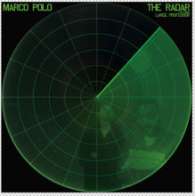 The Radar - EP - Marco polo