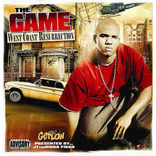 West Coast Resurrection - The game
