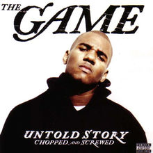 Untold Story - The game