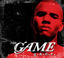 G.A.M.E - The game