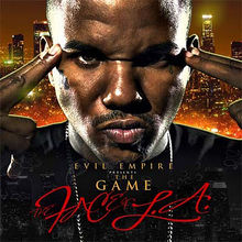 Face of L.A. - The game