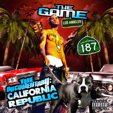 The Documentary: California Republic - The game