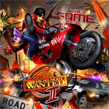 America's Most Wanted 2 - The game