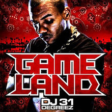 Game Land - The game