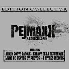 Pejmaxx