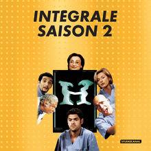 H, Saison 2