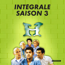 H, Saison 3