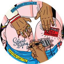 Stupid Bitches - EP - Dsl