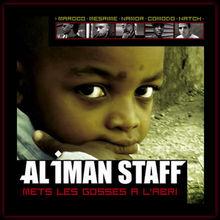 Mets les gosses à l'abri - Al iman staff