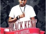 Les Liqueurs - Black kent