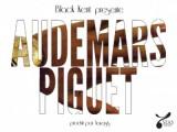 Audemars piguet - Black kent
