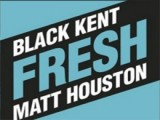 Fresh - Black kent